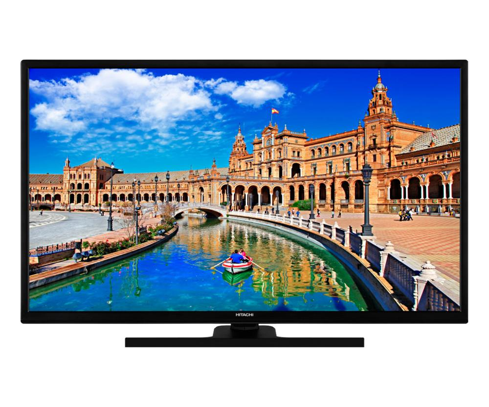 "HITACHI TELEVISOR 32HE4100 32"" FULL HD SMART TV"