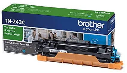 BROTHER TONER TN243-C CIAN 1000 PAGINAS