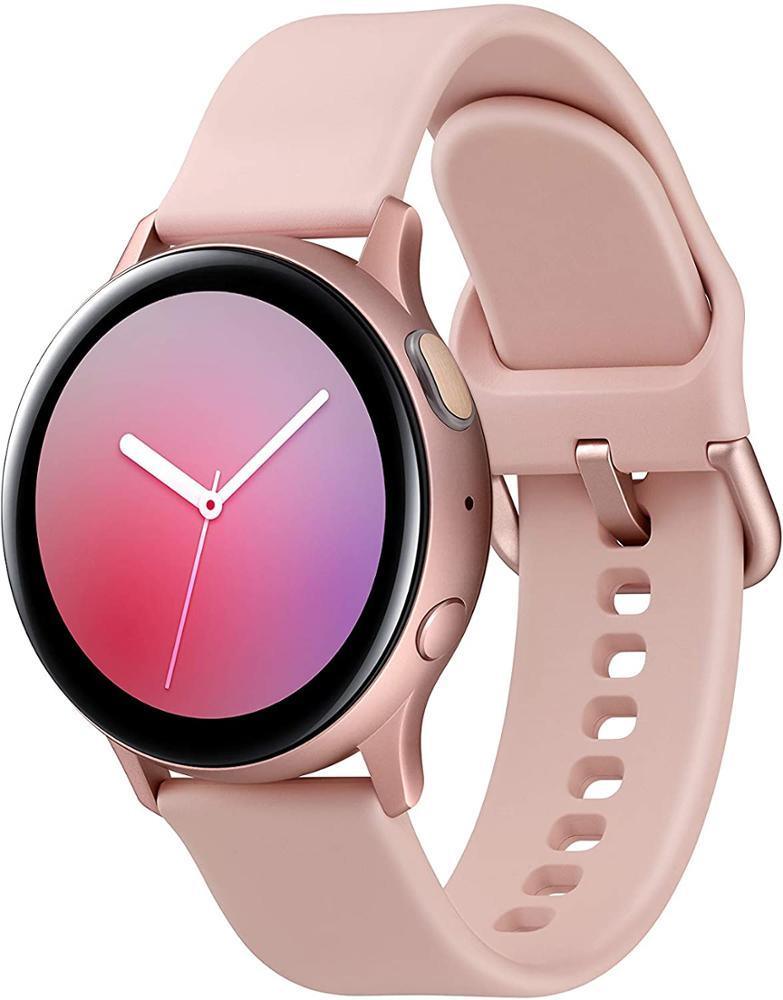 SAMSUNG Galaxy Watch Active 2 SM-R835 Smartwatch 40mm LTE Oro Rosa