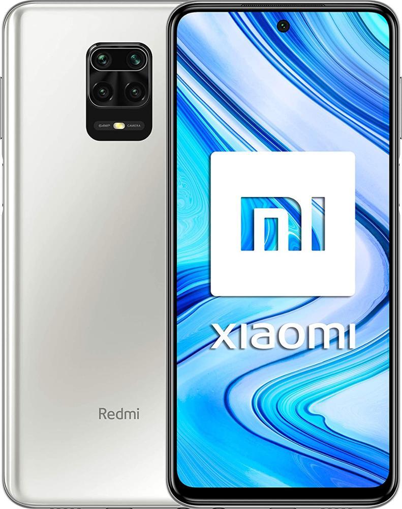 XIAOMI SMARTPHONE REDMI NOTE 9 PRO 6GB 128GB DS BLANCO
