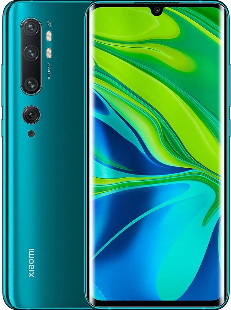XIAOMI Smartphone MI 10 5G 8GB RAM 128GB VERDE