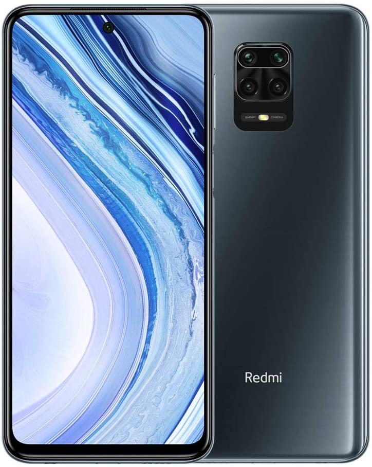 XIAOMI SMARTPHONE REDMI NOTE 9 PRO 6GB 128GB DS GRIS