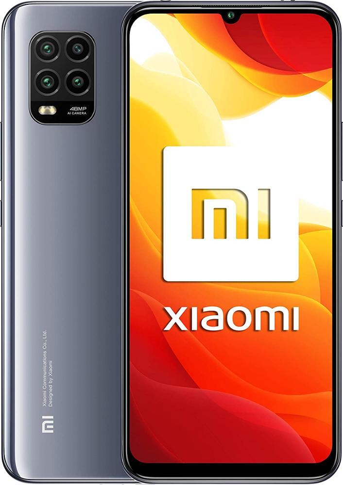 XIAOMI SMARTPHONE MI 10 LITE 5G 6GB 128GB GRIS