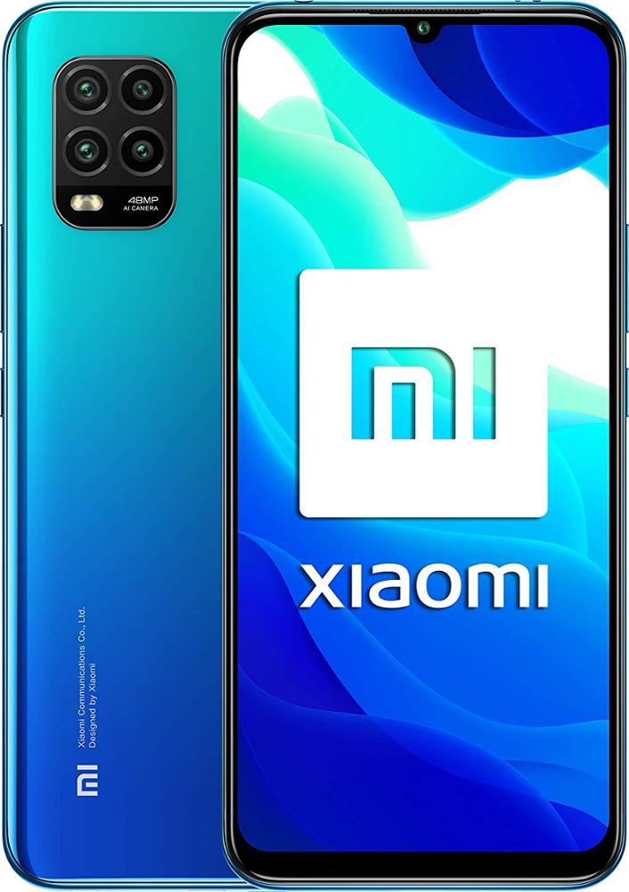 XIAOMI SMARTPHONE MI 10 LITE 5G 6GB 128GB AZUL