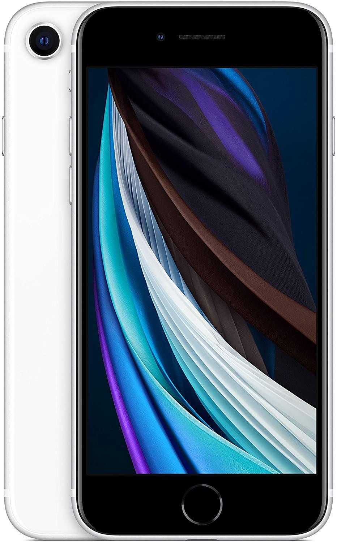APPLE IPHONE SE 2020 128GB BLANCO