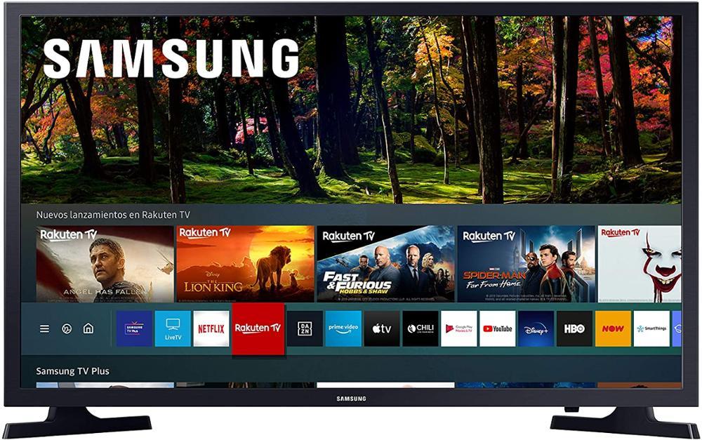 "SAMSUNG TELEVISOR UE32T4305 32"" HD SMART TV"