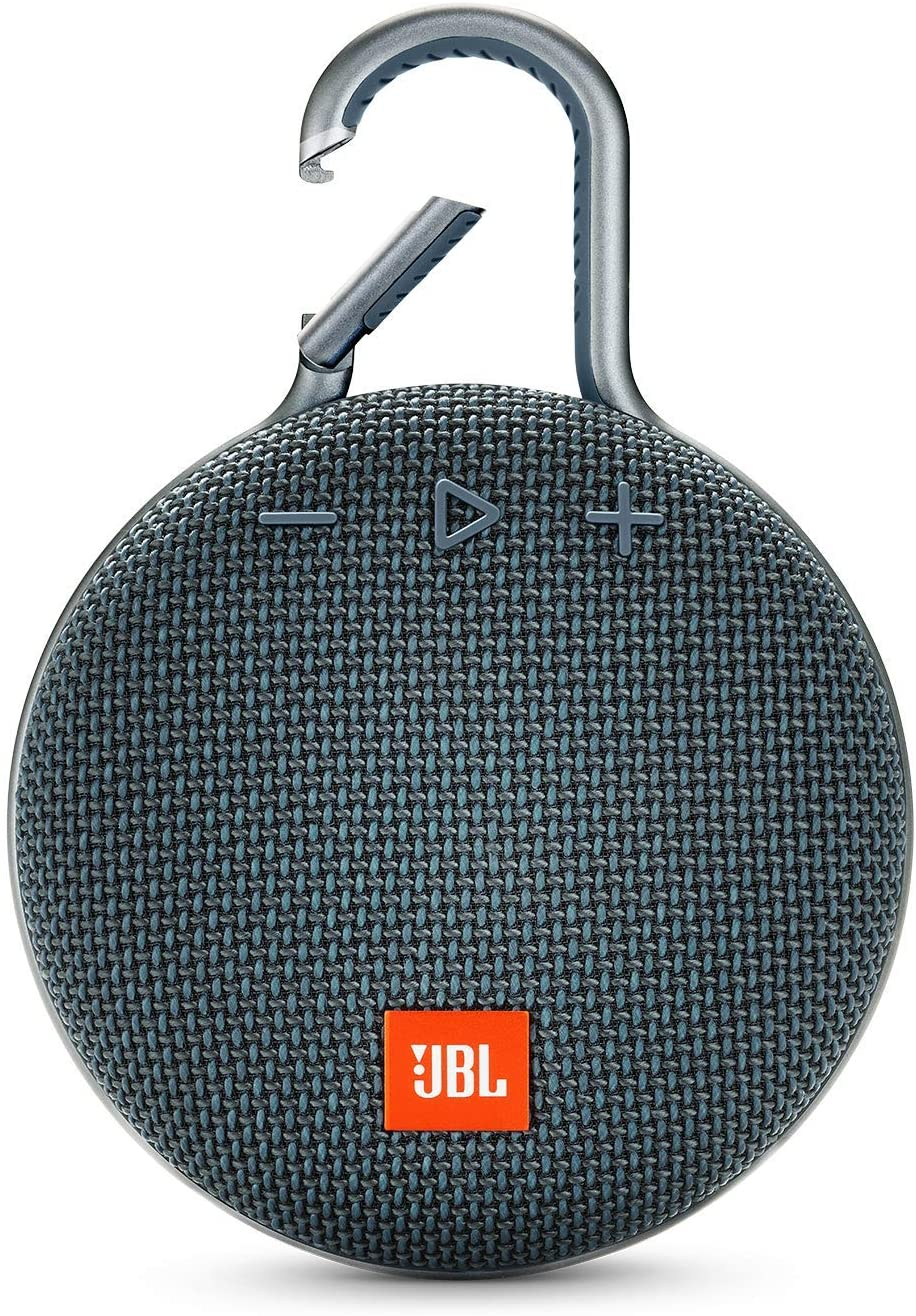 JBL CLIP 3 ALTAVOZ BLUETOOTH - AZUL