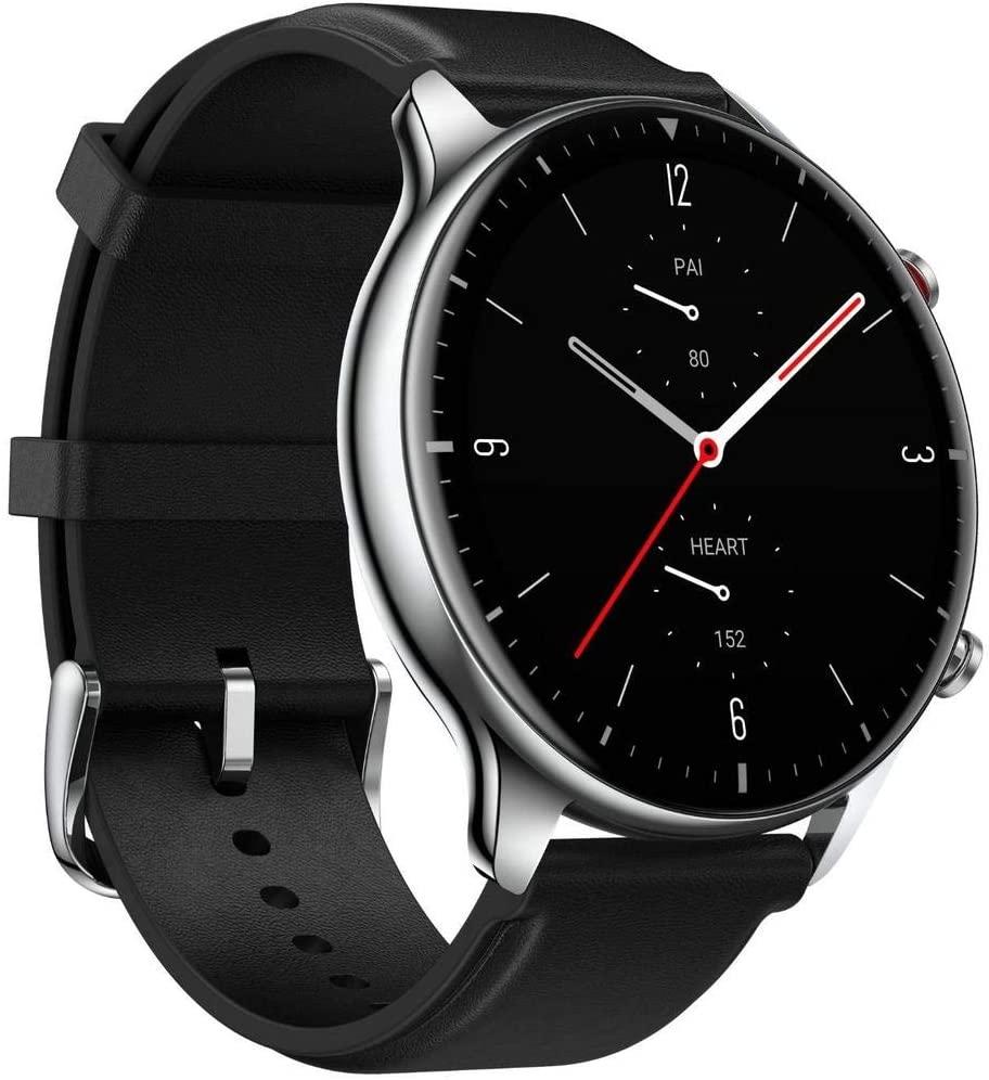 XIAOMI Smartwatch Amazfti GTR 2 47mm Plata Aluminio Classic