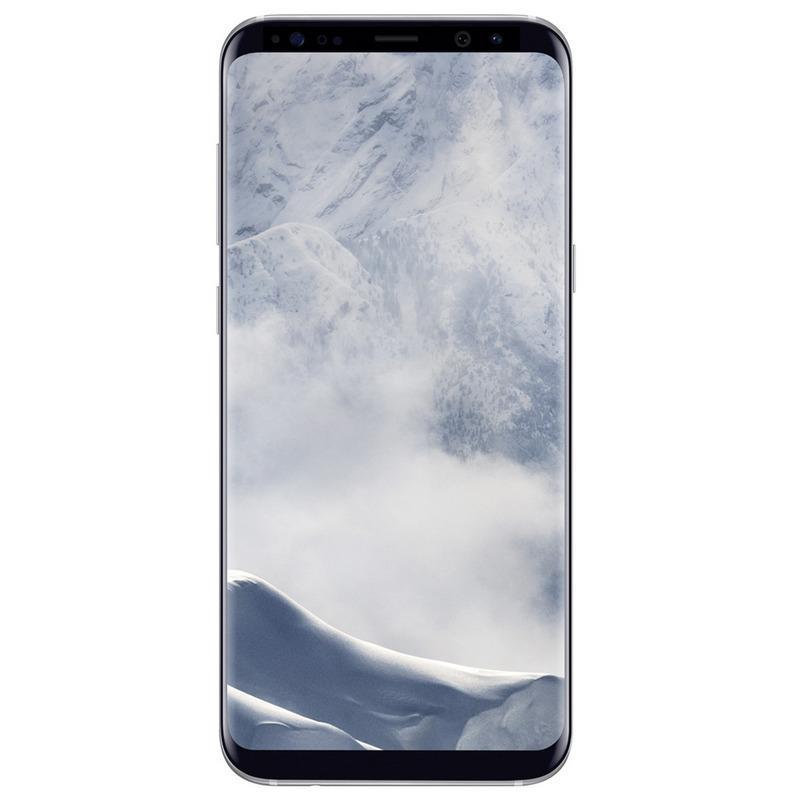 SAMSUNG Smartphone S8 PLUS G955F 64GB GRIS