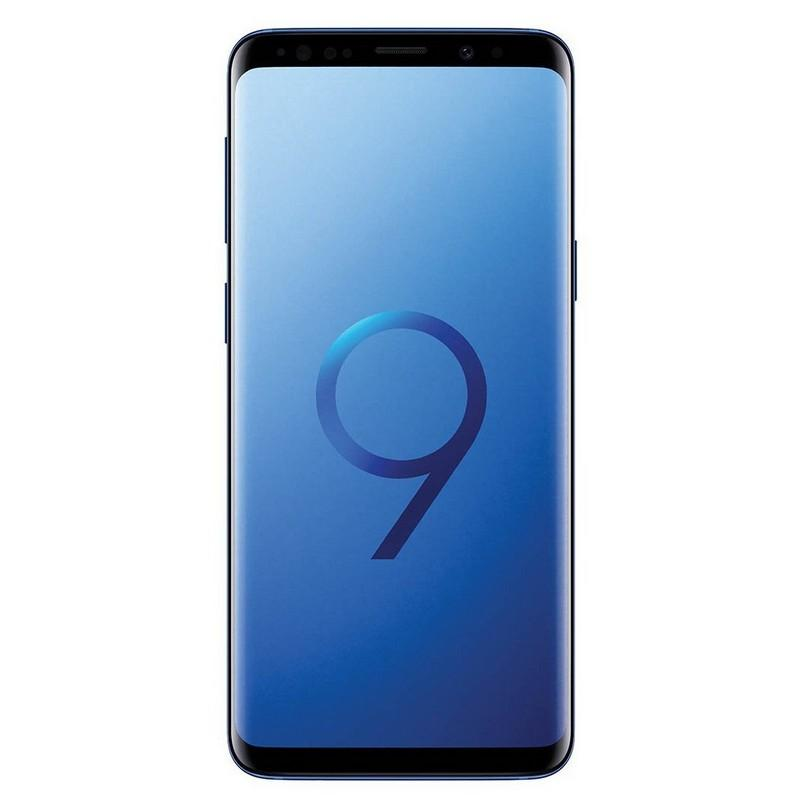 SAMSUNG Smartphone S9 G960F DUAL SIM 64GB - AZUL