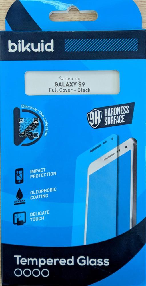 Bikuid Protector Pantalla cristal Templado Samsung S9