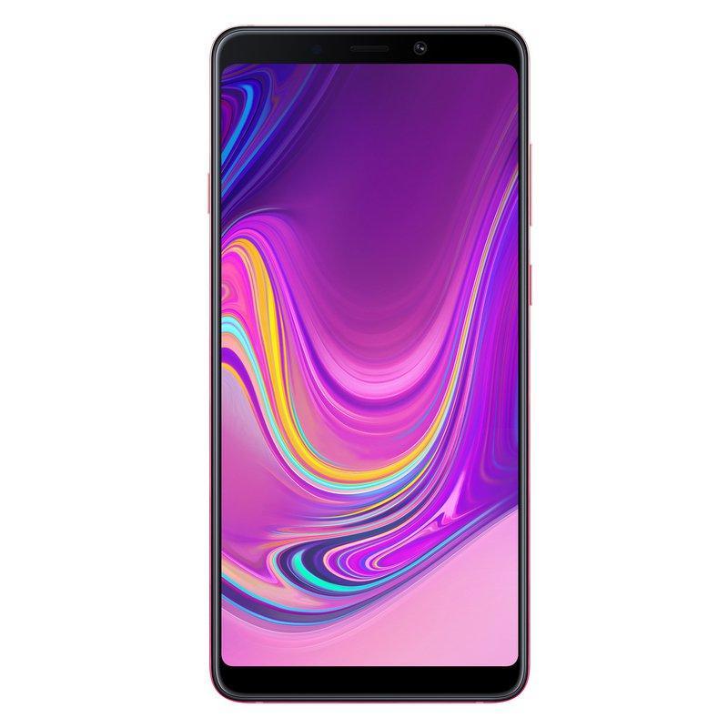 SAMSUNG Smartphone A9 A920F 128GB DUAL SIM - ROSA