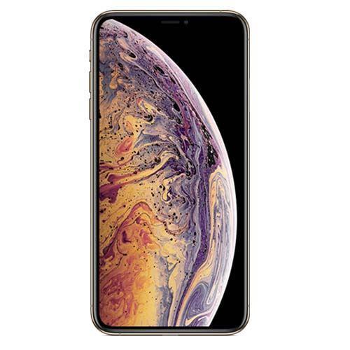 APPLE iPHONE XS MAX 64GB - DORADO