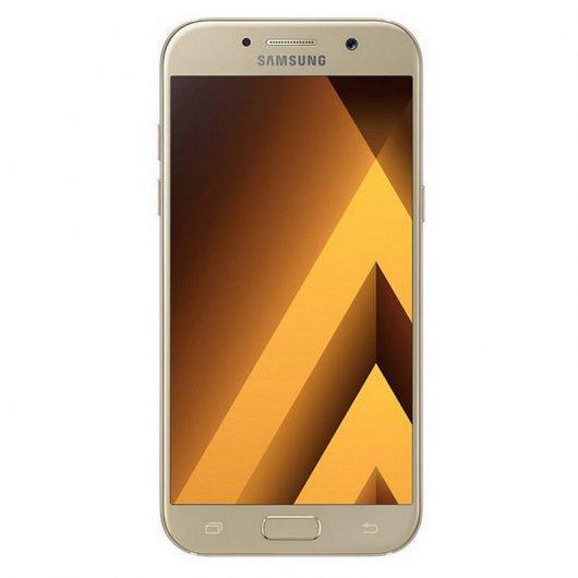 SAMSUNG Smartphone A5 2017 A520 32GB Dorado