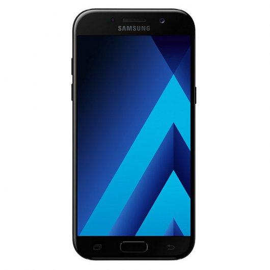 SAMSUNG Smartphone A5 2017 A520 32GB Negro