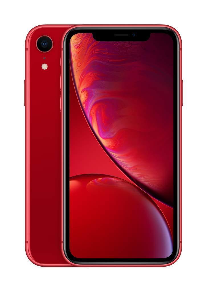 APPLE iPHONE XR 128GB - ROJO
