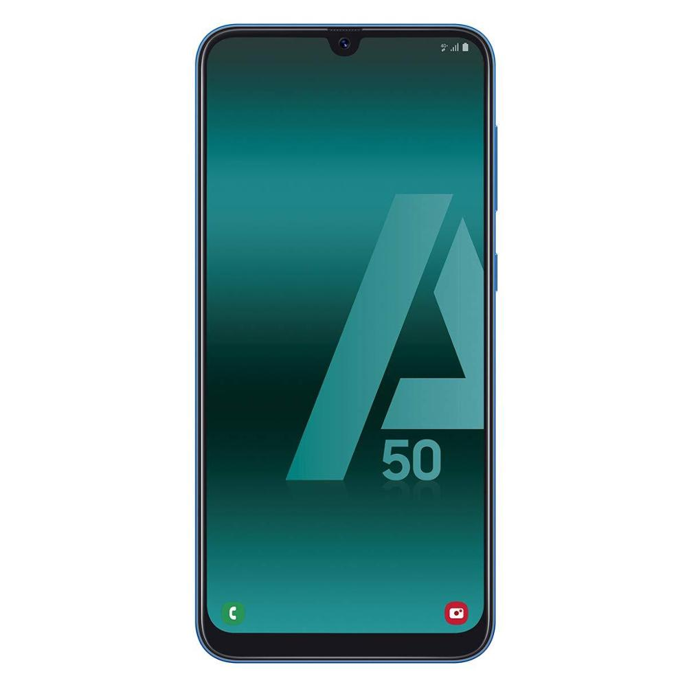 SAMSUNG Smartphone A50 A505 DS 128GB - AZUL
