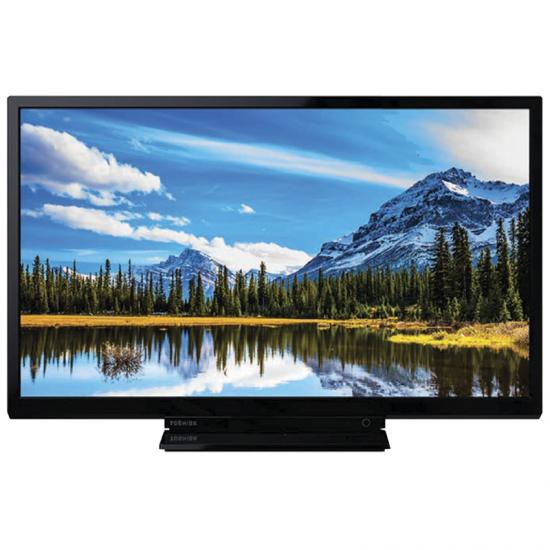 "TOSHIBA Televisor 24W2963DG 24"" HD SMART TV"