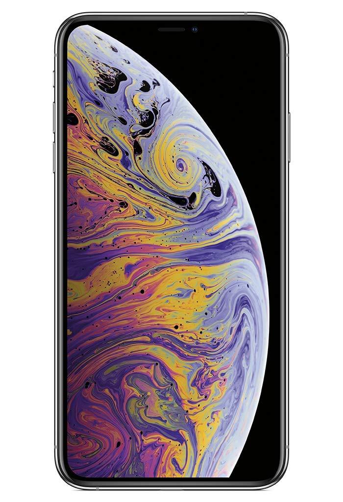 APPLE iPHONE XS MAX 64GB - PLATA