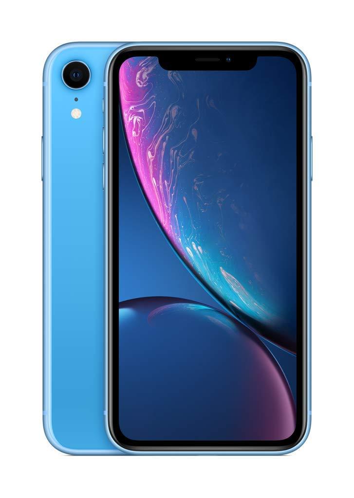 APPLE iPHONE XR 64GB - AZUL