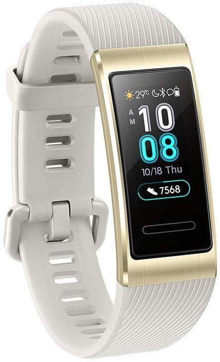 HUAWEI Smartwatch BAND 3 PRO PULSERA CUANTIFICADORA - DORADO