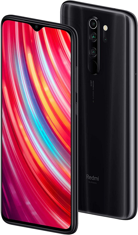 XIAOMI Smartphone REDMI NOTE 8 PRO 6GB 128GB - GRIS
