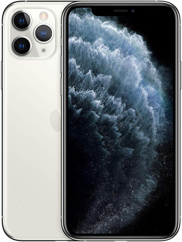 APPLE IPHONE 11 PRO 64GB - PLATA