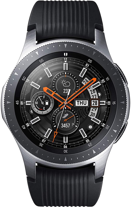 SAMSUNG GALAXY WATCH SM-R805 LTE - NEGRO