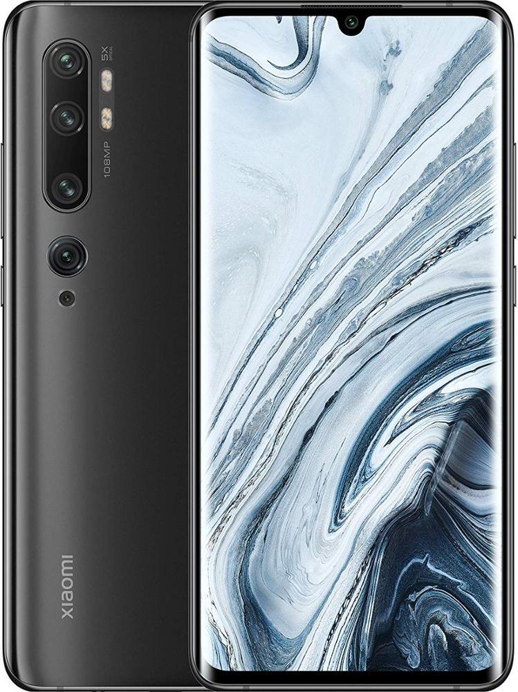XIAOMI Smartphone MI NOTE 10 DS 6GB RAM 128GB - NEGRO