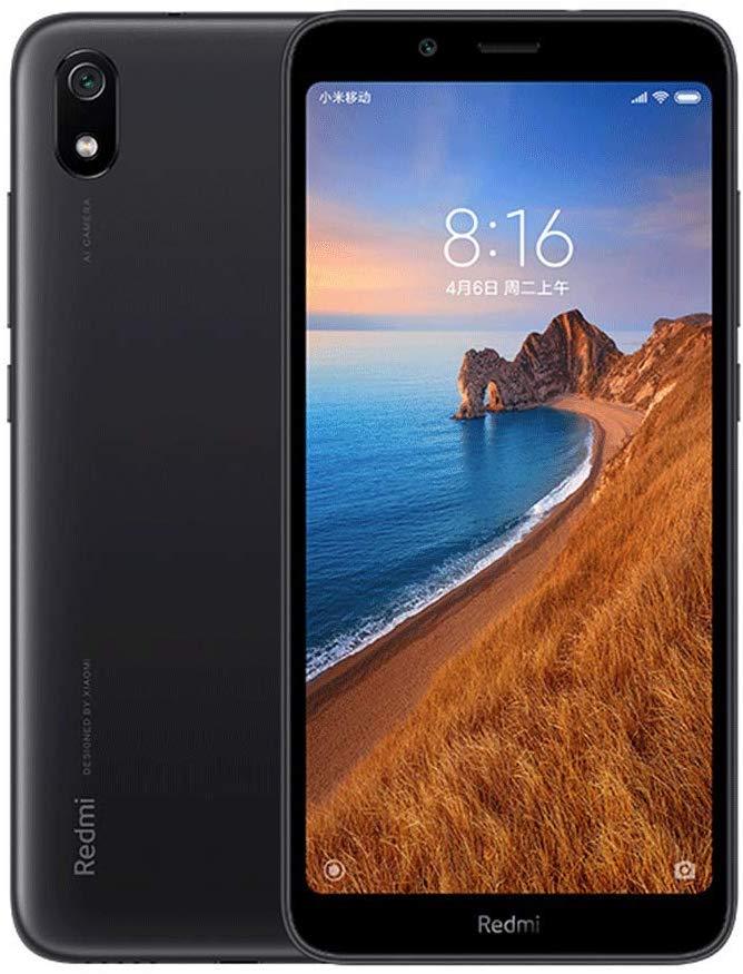 XIAOMI Smartphone REDMI 7A 2GB 32GB - NEGRO