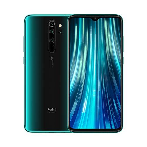 XIAOMI Smartphone REDMI NOTE 8 PRO 6GB 128GB - VERDE