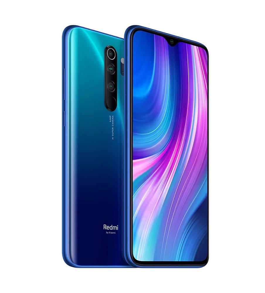 XIAOMI Smartphone REDMI NOTE 8 PRO 6GB 64GB - AZUL