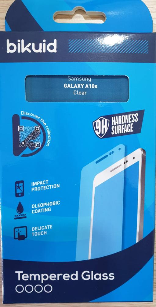 Bikuid Protector Pantalla cristal Templado Samsung A10s