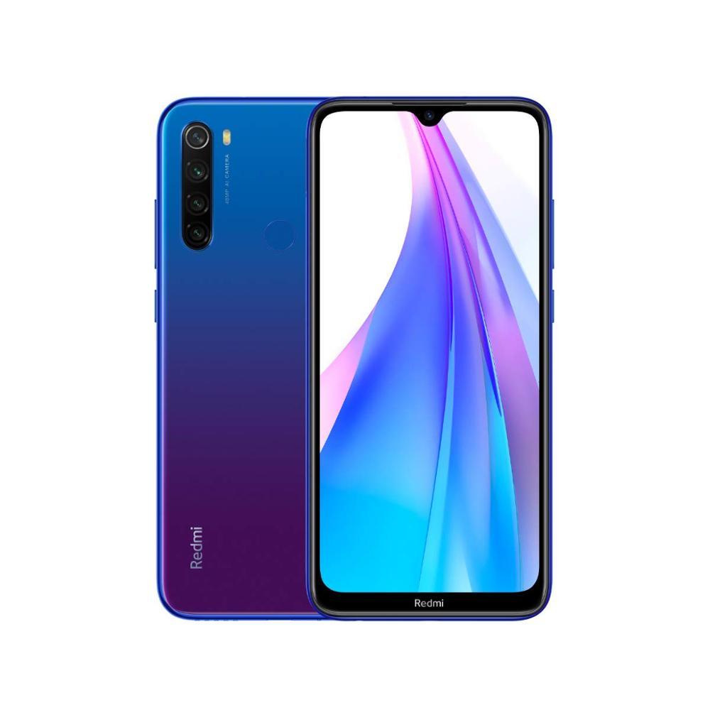 XIAOMI Smartphone REDMI NOTE 8T 4GB 64GB - AZUL