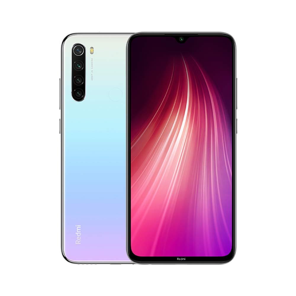 XIAOMI Smartphone REDMI NOTE 8T 4GB 64GB - BLANCO