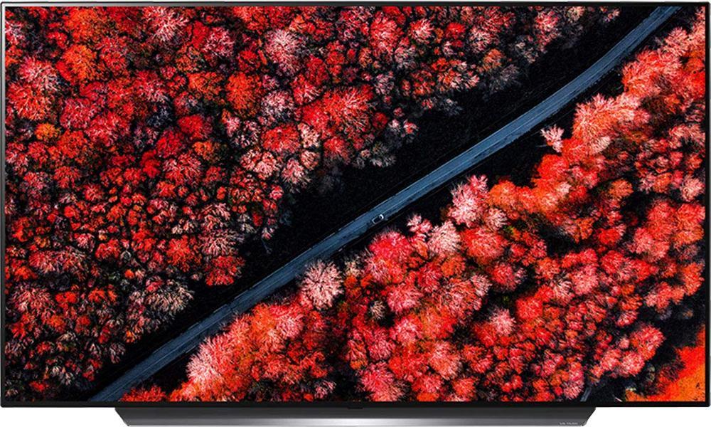 "LG Televisor 55C9PLA 55"" OLED UHD 4K SMART TV"