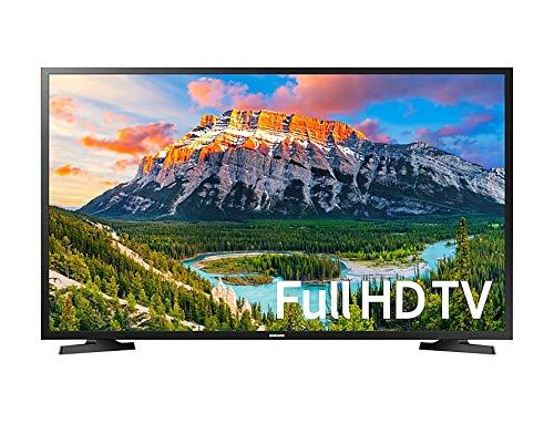 "SAMSUNG Televisor UE32N5305 32"" FHD SMAR TV"