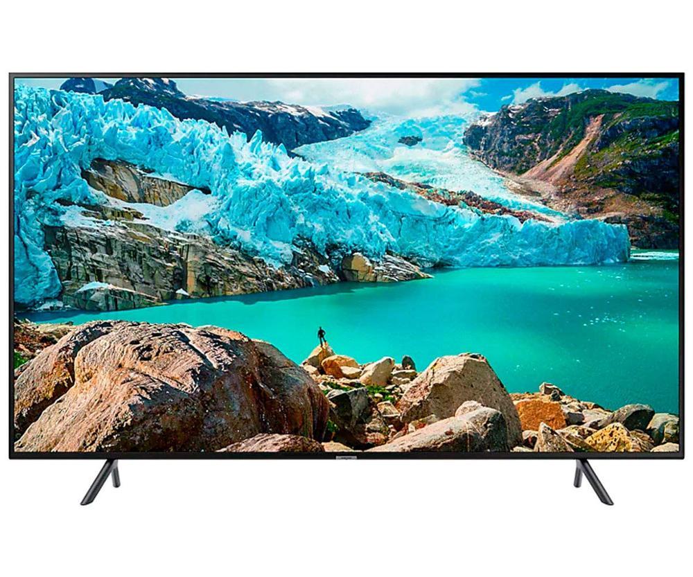 "SAMSUNG Televisor UE58RU7105 58"" UHD 4K SMART TV"