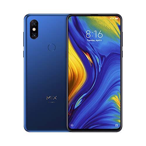 XIAOMI Smartphone MI MIX 3 6GB 128GB - AZUL