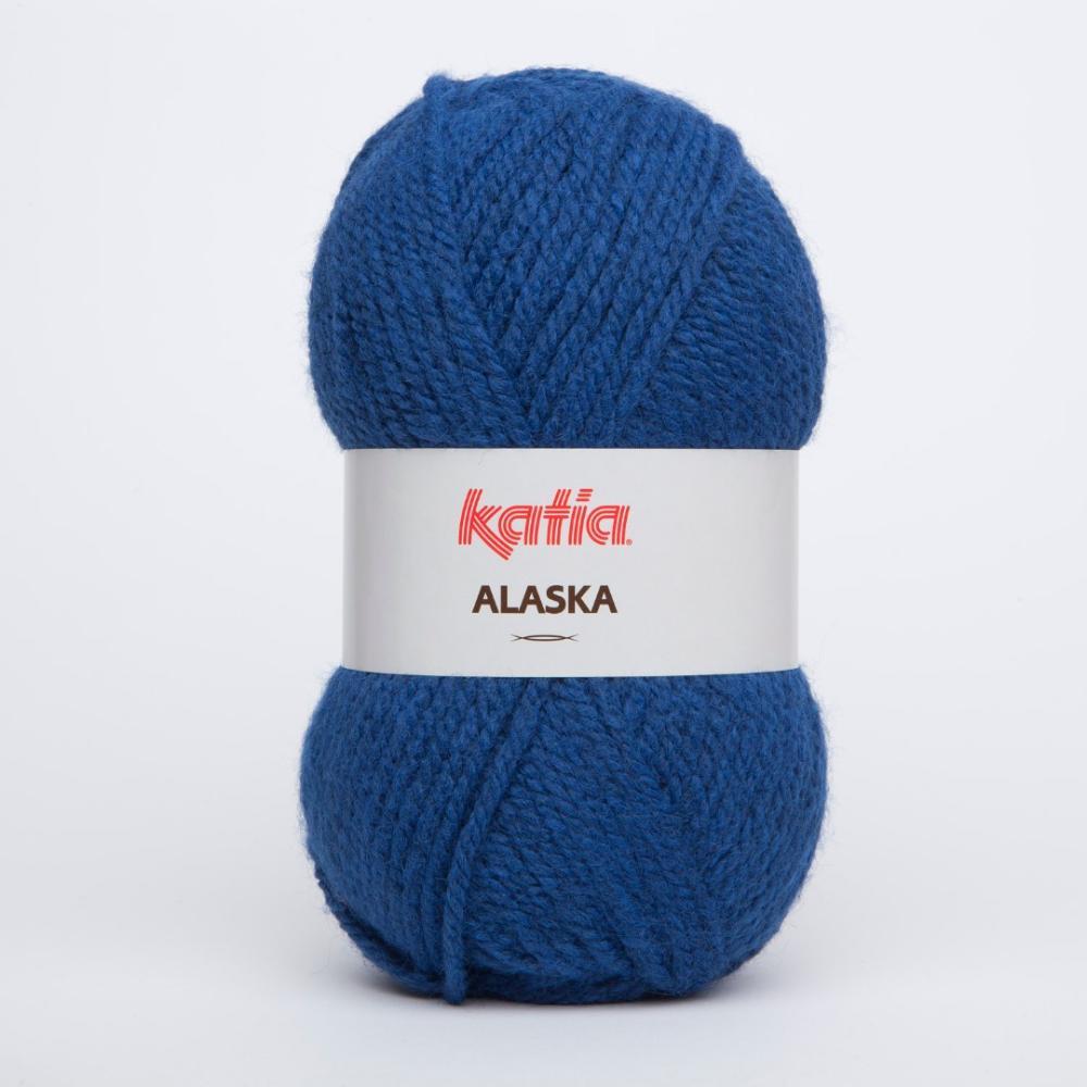 Katia - Alaska