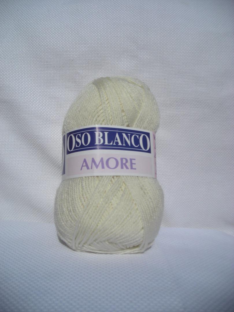 Oso Blanco - Amore