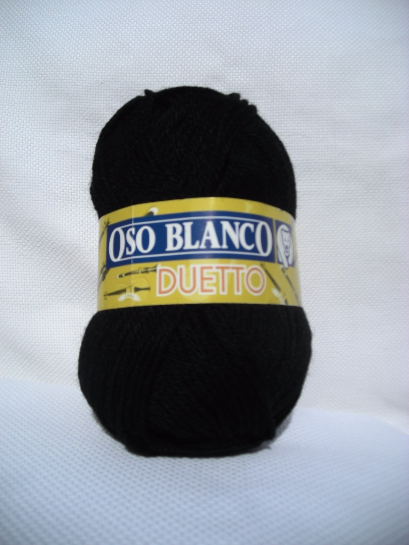 Oso Blanco - Duetto