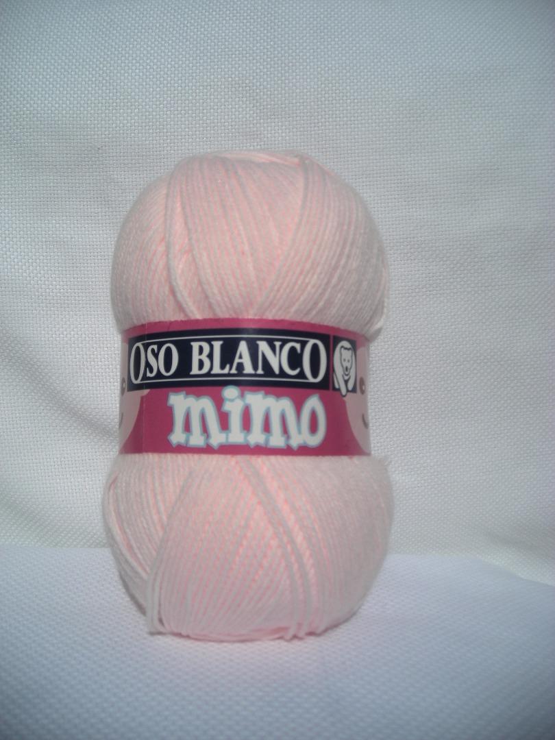 Oso Blanco - Mimo