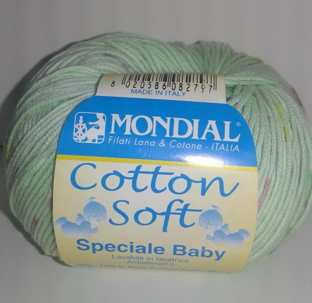 Mondial - Cotton Soft
