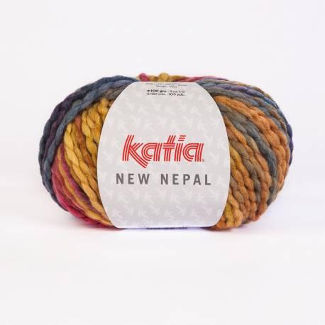 Katia - New Nepal