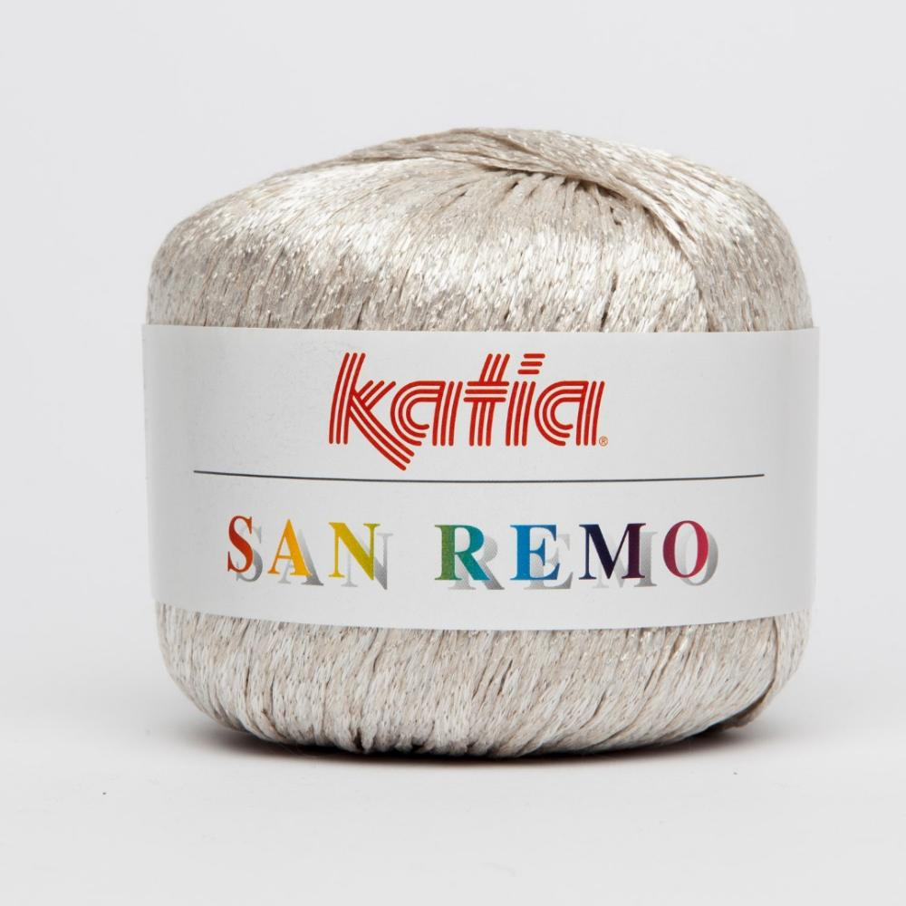 Katia - San Remo