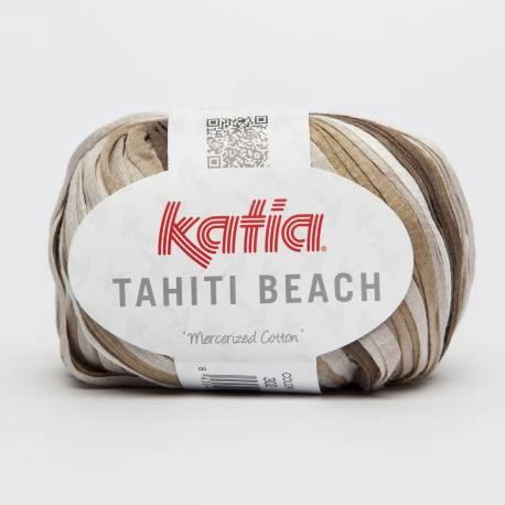 Katia - Tahití Beach