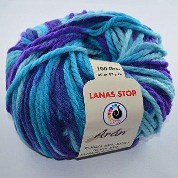 Lanas Stop - Arán