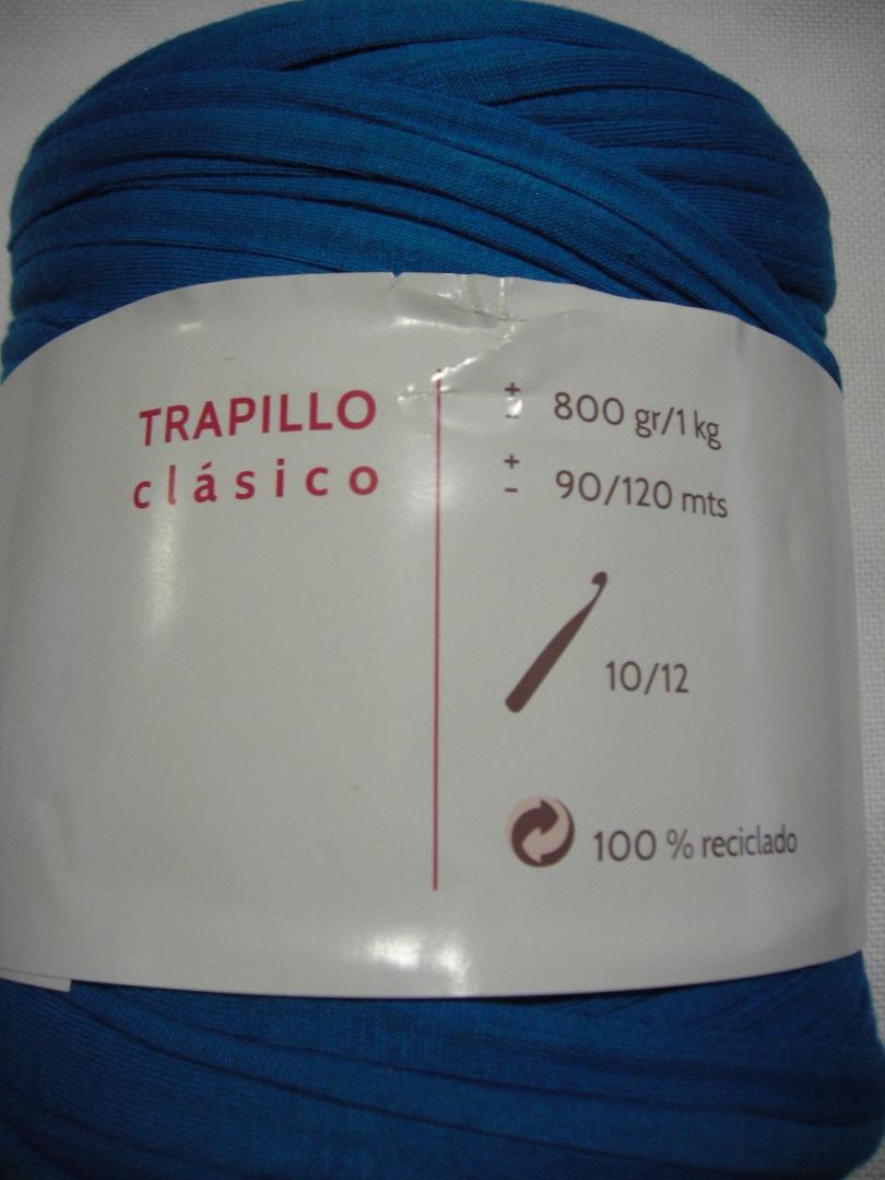 Rosas - Trapillo Clasico