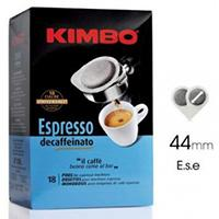 Kimbo Café en cápsulas Ese Duras 44 mm